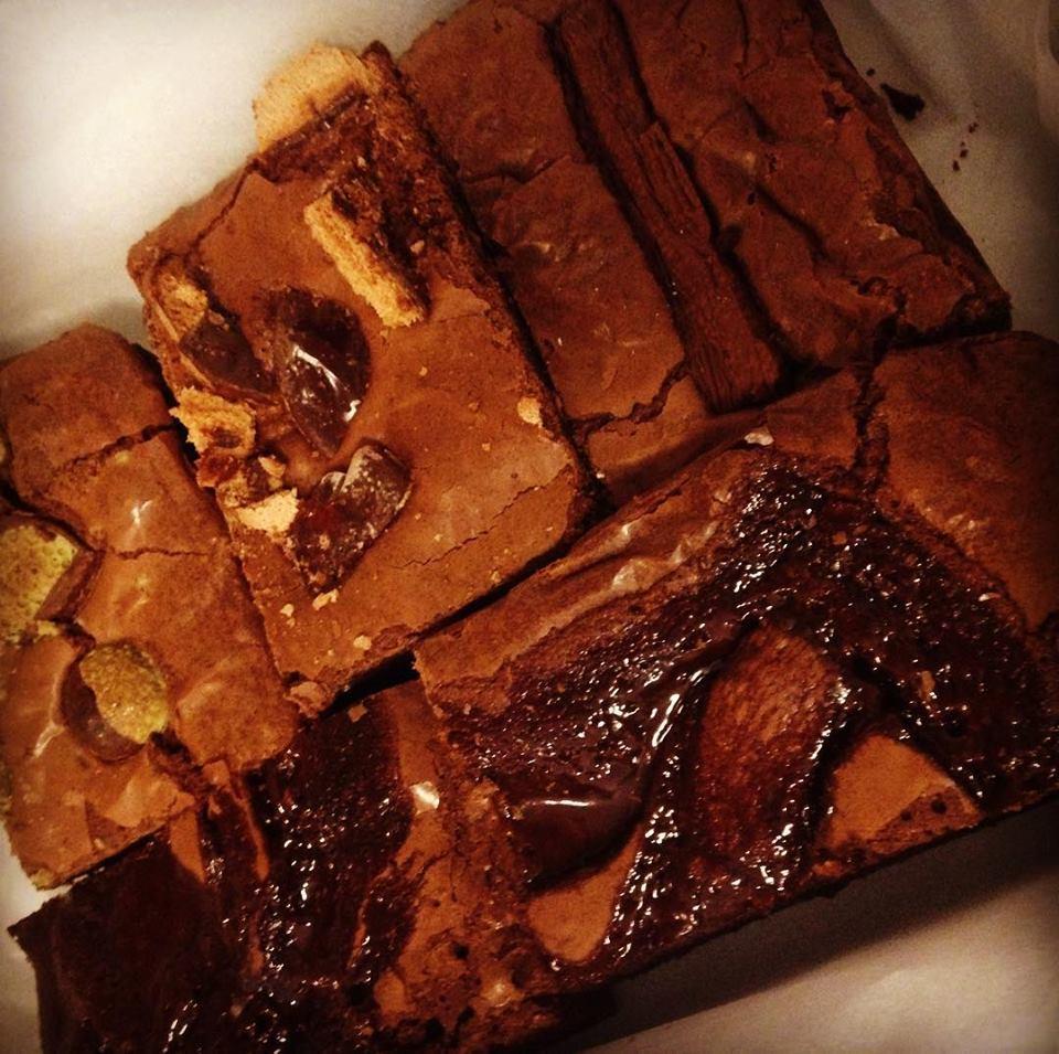 Jenis-Brownies