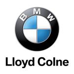 Lloyd Bmw