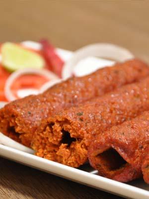 Sheikh-Kebab