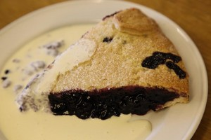 Whinberry Pie