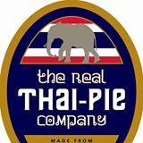 Real Thai Pie Logo